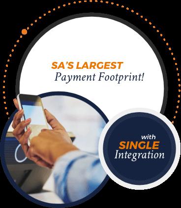 SA's Largets Payment Footprint
